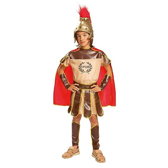 My Other Me - Disfraz de Centurión romano, talla 5-6 años (Viving ...