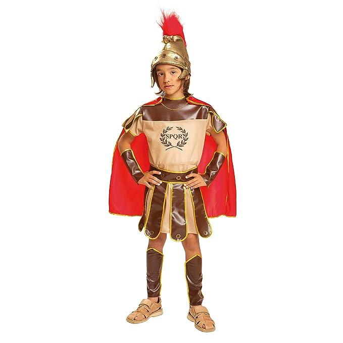 My Other Me - Disfraz de Centurión romano, talla 10-12 años ...