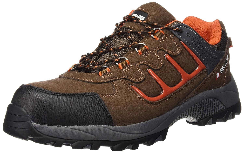BELLOTA 72212M-45 S3 - scarpe Trail Marrone S3