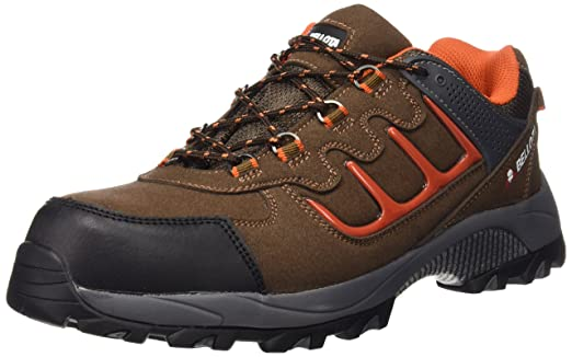 Bellota (S3) 72212M - Zapato Trail Marrón, talla 45: Amazon.es: Bricolaje y herramientas