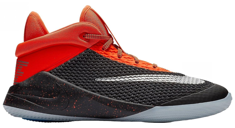 c3004be52cbfcb Nike Boys Future Flight (Gs) Fitness Shoes  Amazon.co.uk  Shoes   Bags