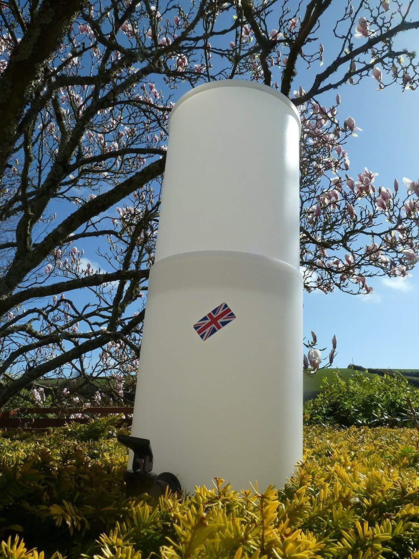 Berkefeld HCA Fairey Doulton portacamp Gravity Wasser Reinigung Filter System