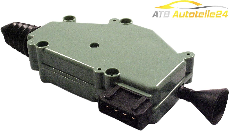 Stellmotor Zv Zentralverriegelung Elektrisch Transporter T3 T4 701959781 Auto