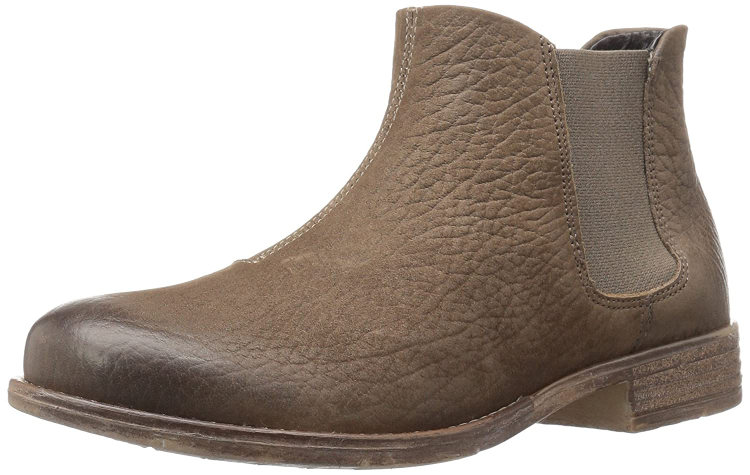 Josef Seibel Women's Sienna 05 Chelsea Boot B01CYXGK54 38 EU/7-7.5 M US|Taupe