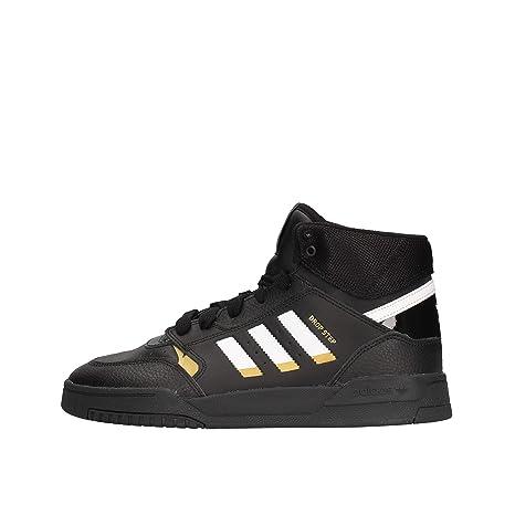 ADIDAS Drop Step Zapatos Deportivos para Hombre Negro EE5927 ...