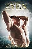 Zyen: Science Fiction Romance (Enigma Series Book 10)