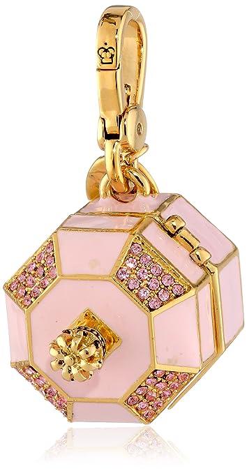 Amazon juicy couture music box charm jewelry juicy couture music box charm aloadofball Images