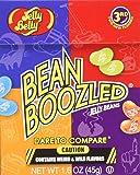 Jelly Belly BeanBoozled (Bean Boozled) 1.6 Ounces x 48 Boxes (Full Case)