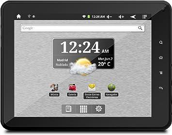 BQ Kepler 8Gb - Tablet 8