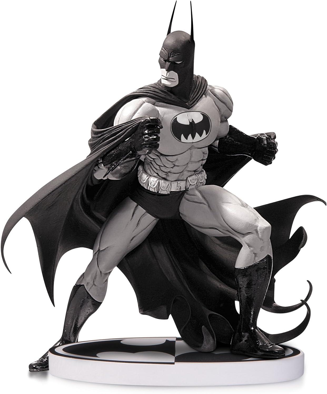 DC Comics Batman Black /& White 6 inch Statue By Gene Colan