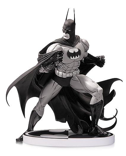 DC Collectibles Batman Black White By Tim Sale Second Edition Statue