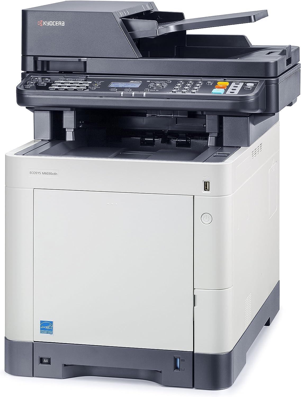 Kyocera Ecosys M6030cdn Kl3 Farblaser Multifunktionsgerät Computer Zubehör
