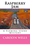 Raspberry Jam : A Fleming Stone Mystery