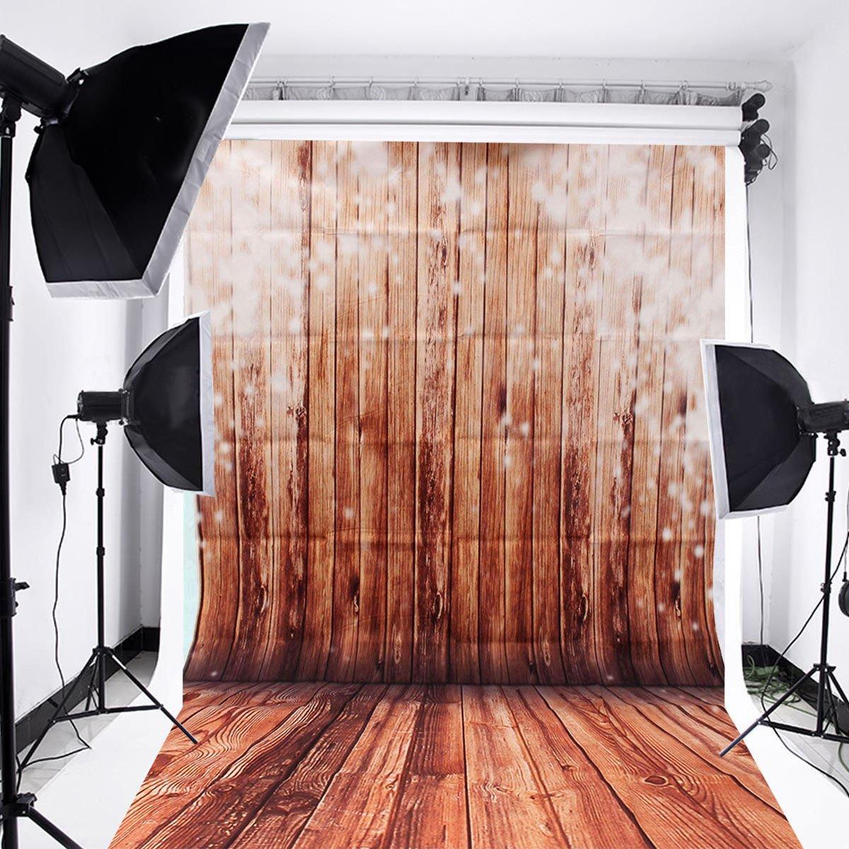 Fotobox hintergrund holz