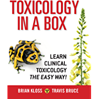Toxicology in a Box (English Edition)