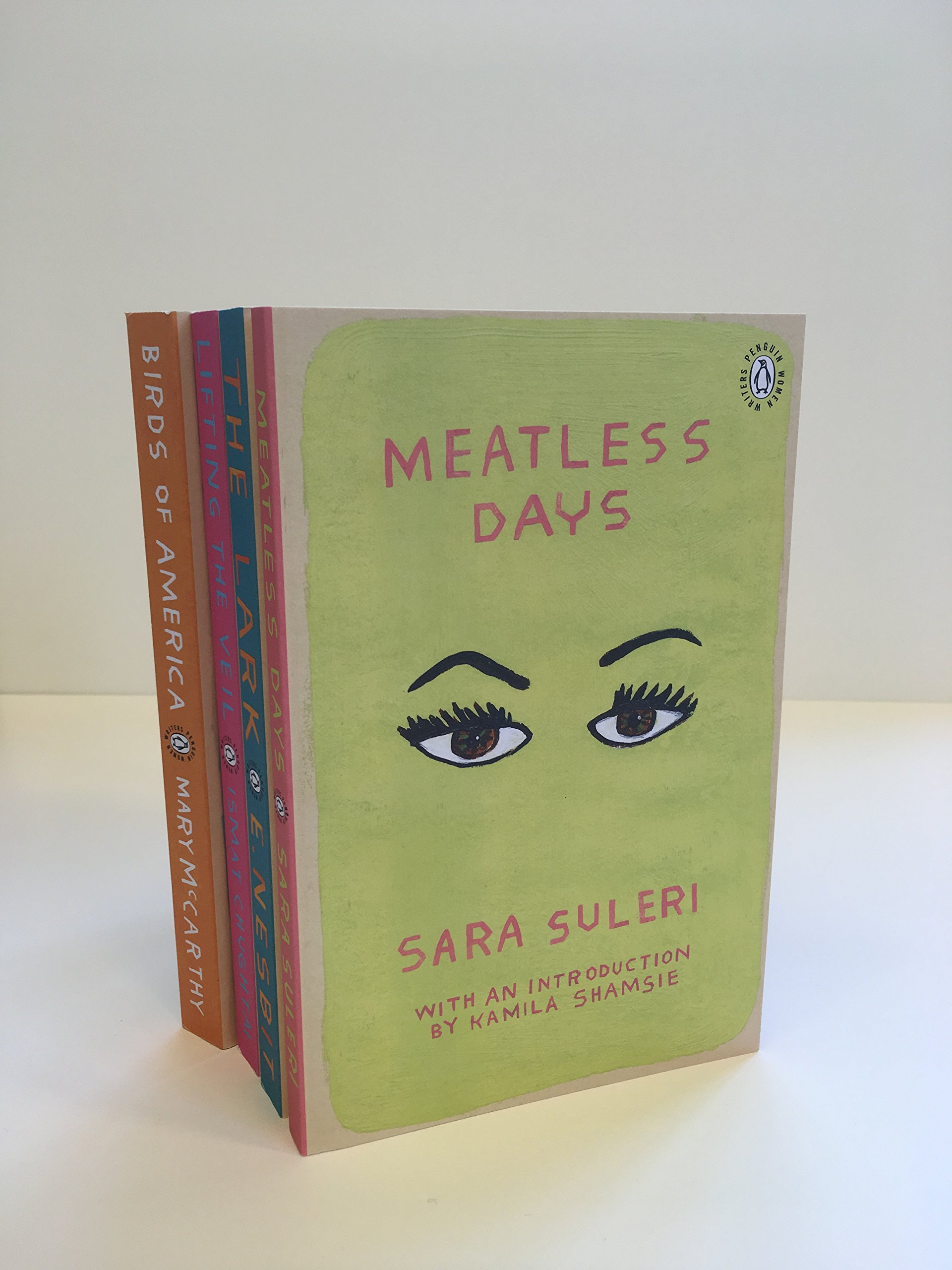 meatless days full text