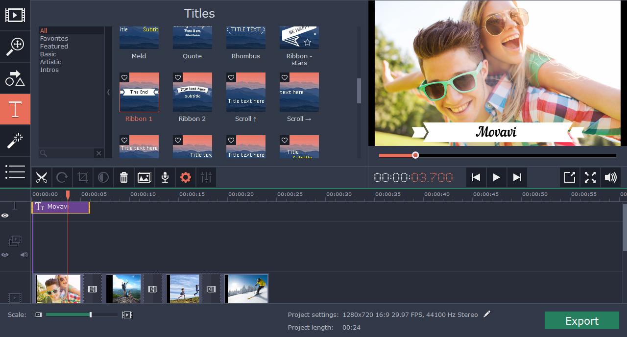 download movavi video editor 17 full crack