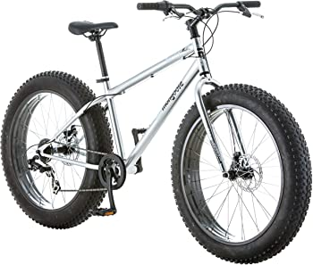Mongoose Malus Mountain Bikes