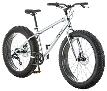 Mongoose Malus Fat Tire 26 in BMX Bike