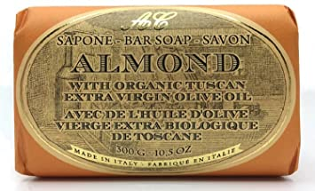 Amazon com : Alighiero Campostrini Almond Italian Luxury