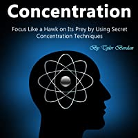 Concentration: Focus like a Hawk on Its Prey by Using Secret Concentration Techniques