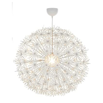 check out 7b566 c712c IKEA - IKEA PS MASKROS Pendant Lamp: Amazon.ca: Home & Kitchen