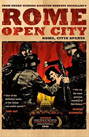 watch rome open city online free