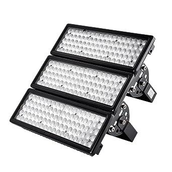 Beleuchtung Led Außen Strahler Flutlicht Scheinwerfer Licht Inkl Montagematerial Außenstrahler & Flutlichter