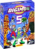 Digimon - coffret 5