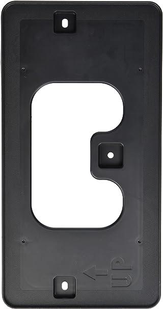 License Plate Base 71180-S9V-A10 Genuine Honda