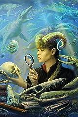 Beneath an Oil-Dark Sea Kindle Edition