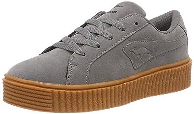 Kangaroos Amazon Y Mujer Zapatos Kanpu Zapatillas Para es S8IqwSUrx