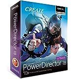 Cyberlink PowerDirector 18 Ultimate