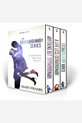 Extraordinary Series Three Book Bundle Kindle Edition