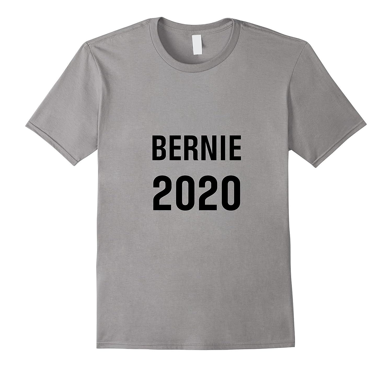 Bernie 2020   Sanders for President T-Shirt-TH