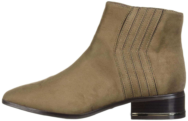 10 M US Taupe kensie Womens Faulkner Fashion Boot