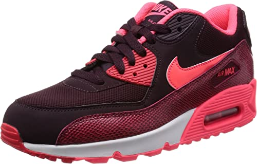 | Nike Womens air max 90 Trainers 325213 Sneakers