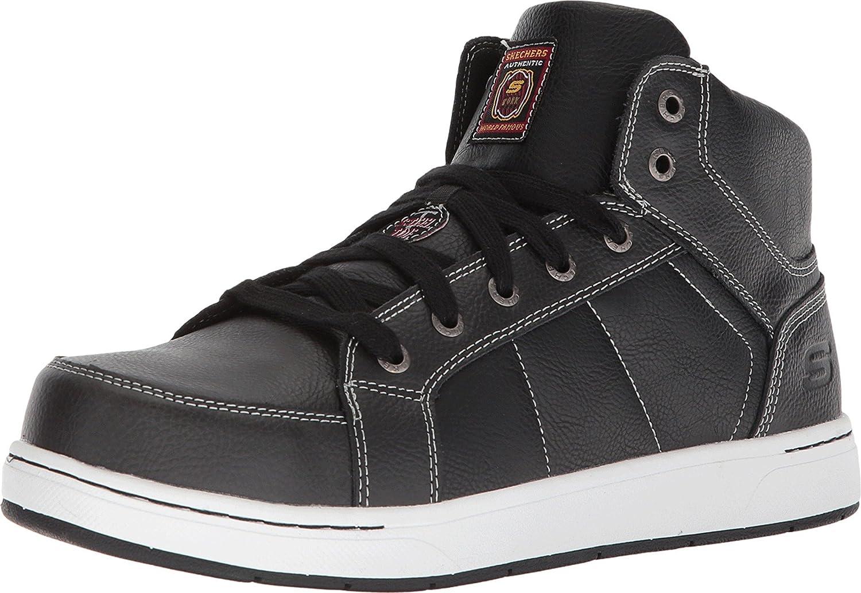Watab - Stirling Steel Toe: Shoes