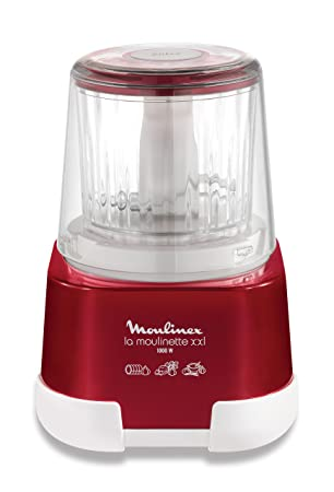 Moulinex DP 800 G Zerkleinerer: Amazon.co.uk: Kitchen & Home | {Mixer & zerkleinerer 6}