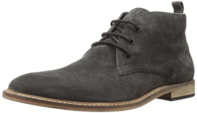 Amazon.com | Kenneth Cole REACTION Men's Prove Out Chukka Boot | Boots