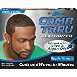 Luster's Kit assouplissant normal S-Curl Comb-Thru
