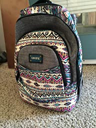 Amazon.com: Customer Reviews: Dakine Prom Backpack, 25-Liter, Rhapsody