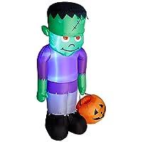 BZB Goods 8 Foot Tall Frankenstein's Monster Decoration Deals