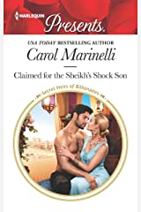 Claimed for the Sheikh's Shock Son (Secret Heirs of Billionaires Book 3713) Kindle Edition