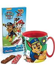 JT Süßes Geschenkset Paw Patrol Kakaotasse mit Chase