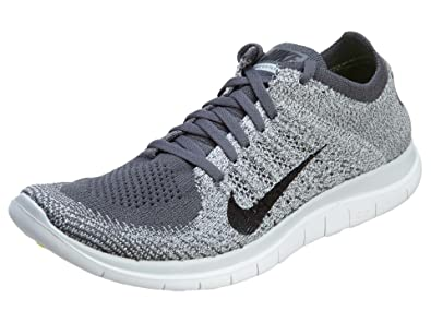 ea59167eb0b4c Image Unavailable. Image not available for. Color  Nike Free 4.0 Flyknit  Womens Style  631050-002 Size  7