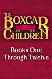 The Boxcar Children Mysteries: Books One Through Twelve