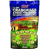 Bonide 60400 Crabgrass and Weed Preventer, 9.5-Pound