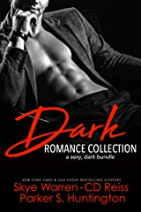 Dark Romance Collection: A Sexy, Dark Bundle Kindle Edition
