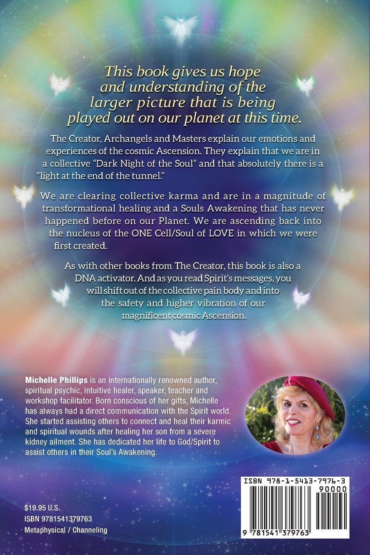 The Creator Archangels & Masters Speak On The Cosmic